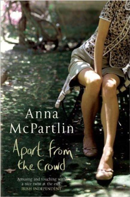 McPartlin, Anna / Apart from the Crowd