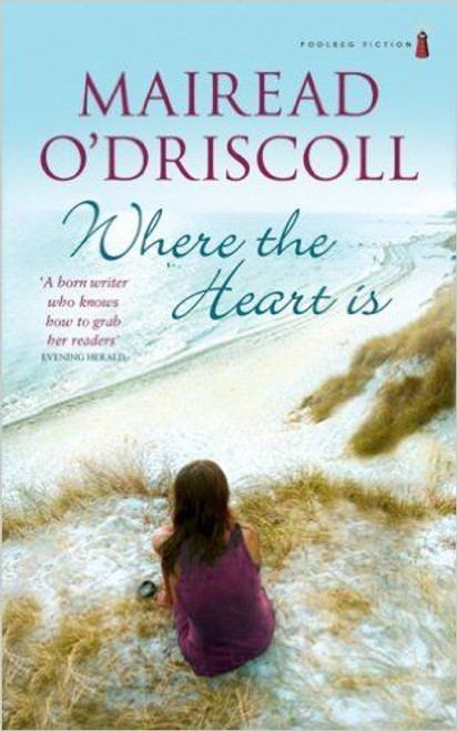 O'Driscoll, Mairead / Where the Heart Is