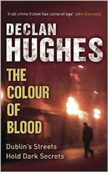 Hughes, Declan / The Colour of Blood