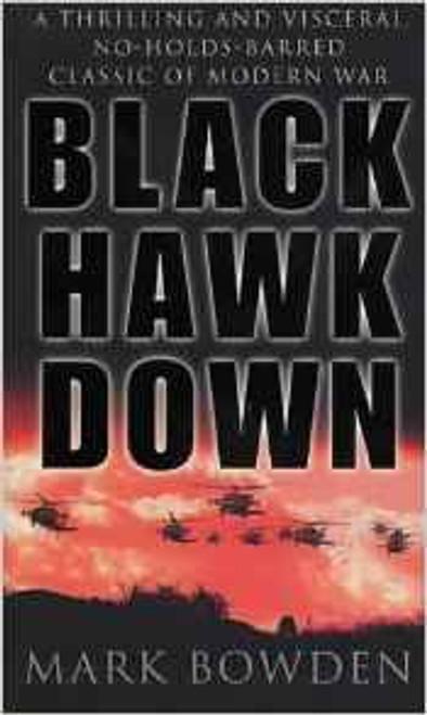 Bowden, Mark / Black Hawk Down