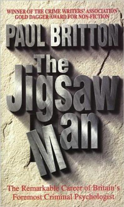 Britton, Paul / The Jigsaw Man