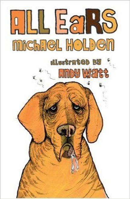 Holden, Michael / All Ears