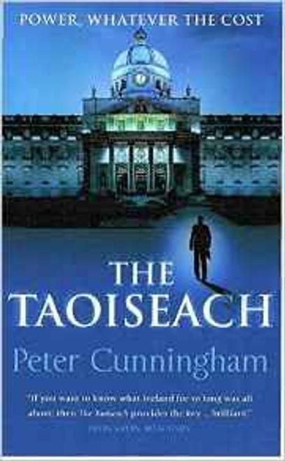 Cunningham, Peter / The Taoiseach