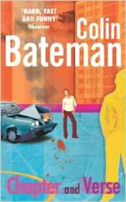 Bateman, Colin / Chapter and Verse