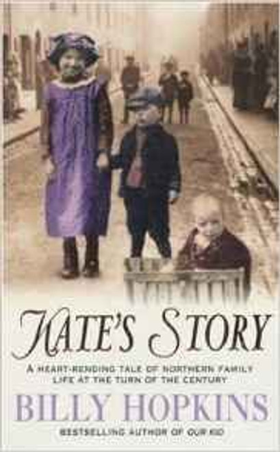 Hopkins, Billy / Kate's Story