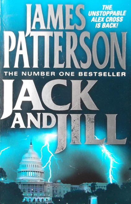 Patterson, James / Jack and Jill