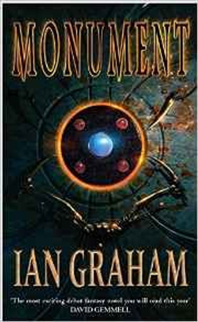 Graham, Ian / Monument