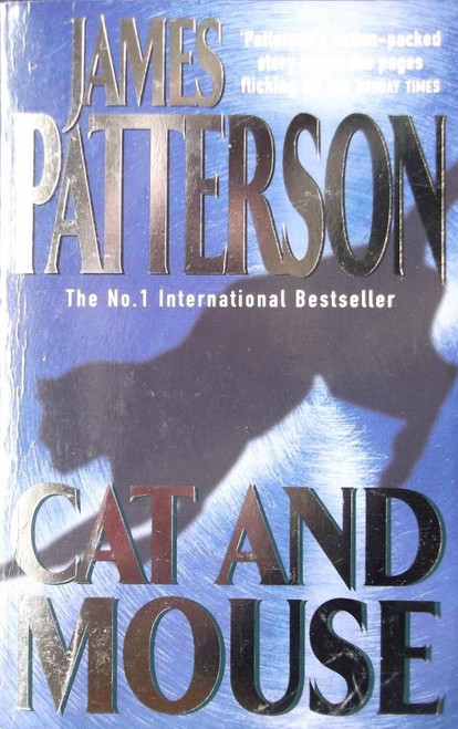 Patterson, James / Cat and Mouse