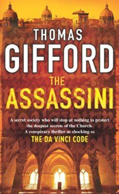 Gifford, Thomas / The Assassini