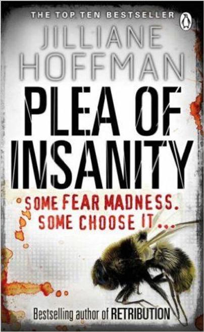 Hoffman, Jilliane / Plea of Insanity