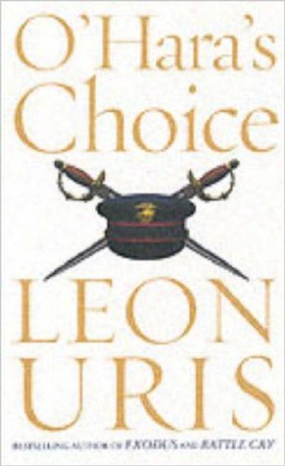 Uris, Leon / O'Hara's Choice