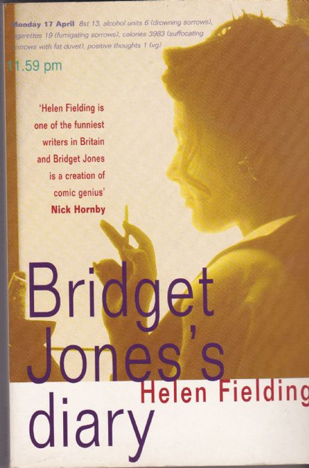 Fielding, Helen / Bridget Jones's diary