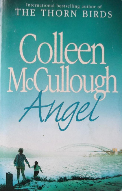 McCullough, Colleen / Angel