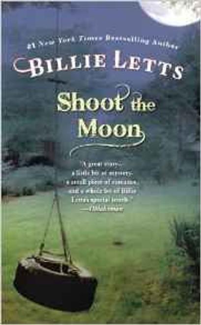 Letts, Billie / Shoot The Moon