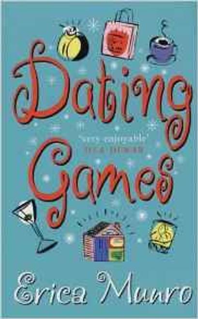 Munro, Erica / Dating Games