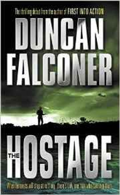Falconer, Duncan / The Hostage