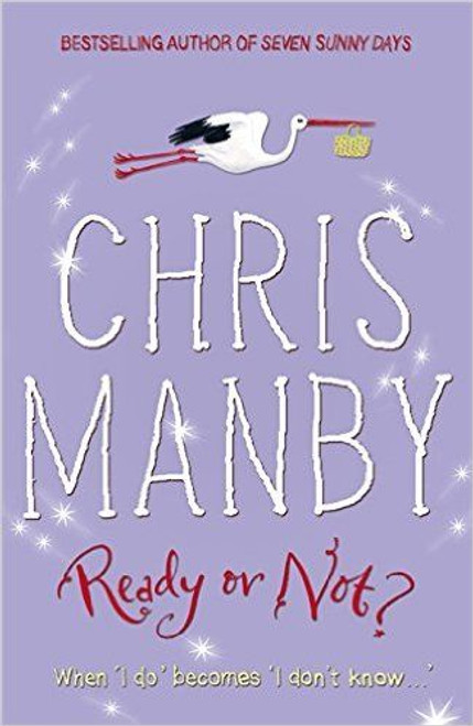 Manby, Chris / Ready or Not