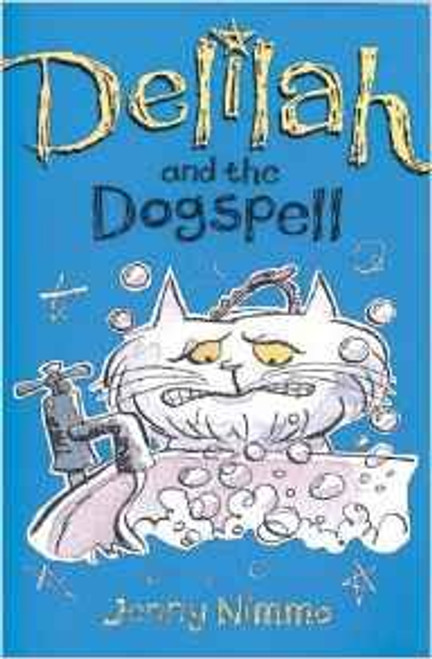 Nimmo, Jenny / Delilah and the Dogspell