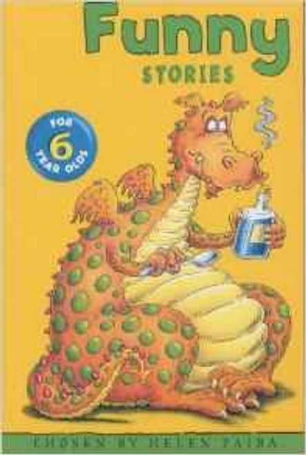 Paiba, Helen / Funny Stories for Six Year Olds