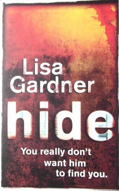 Gardner, Lisa / Hide
