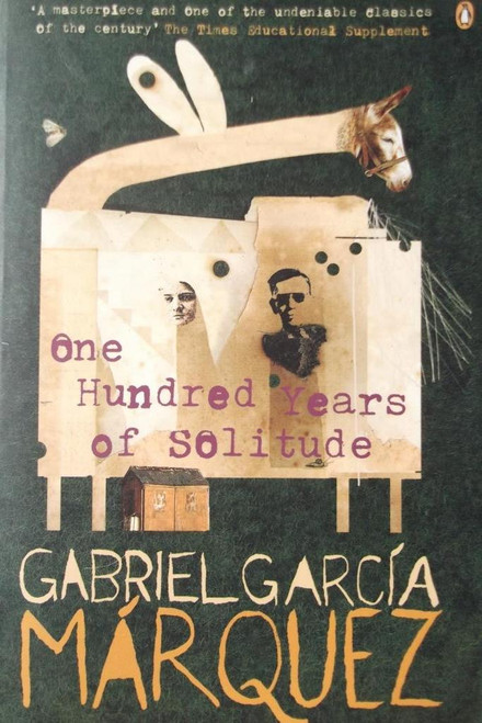 Marquez, Gabriel Garcia / One Hundred Years of Solitude