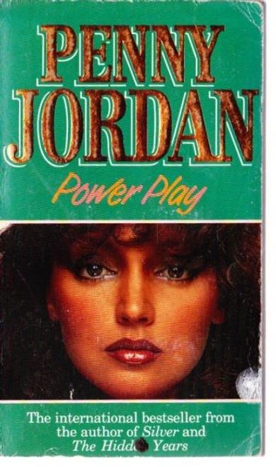 Jordan, Penny / Power Play