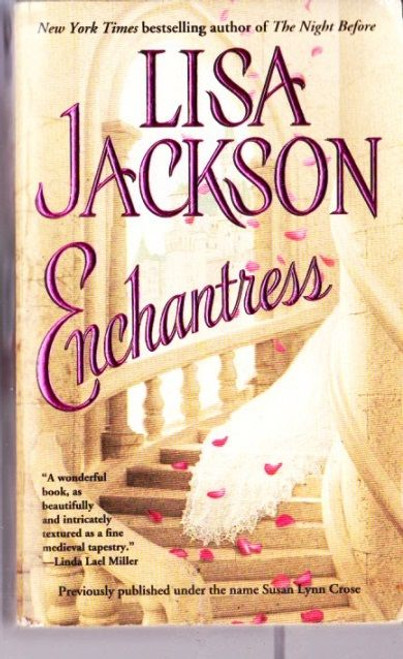 Jackson, Lisa / Enchantress