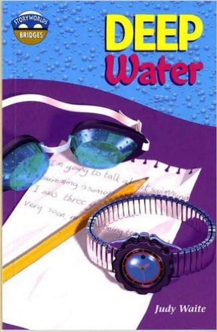 Waite, Judy / Deep Water