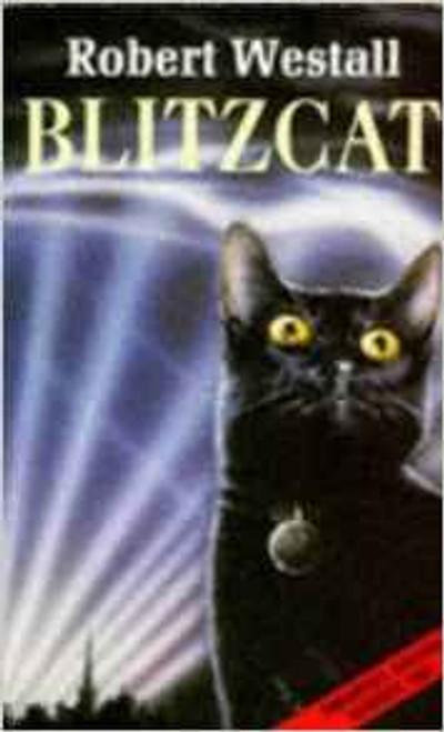 Westall, Robert / Blitzcat