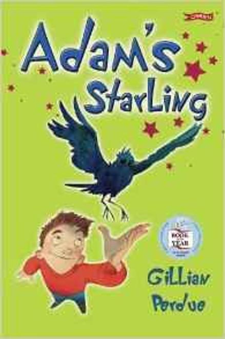 Perdue, Gillian / Adam's Starling