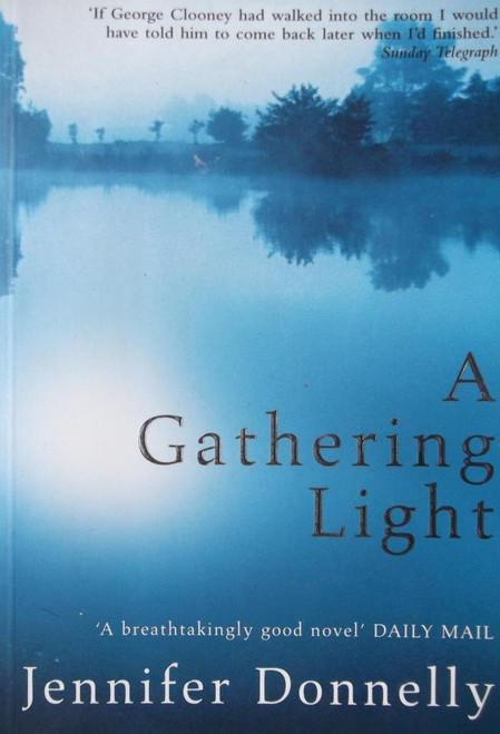 Donnelly, Jennifer / A Gathering Light