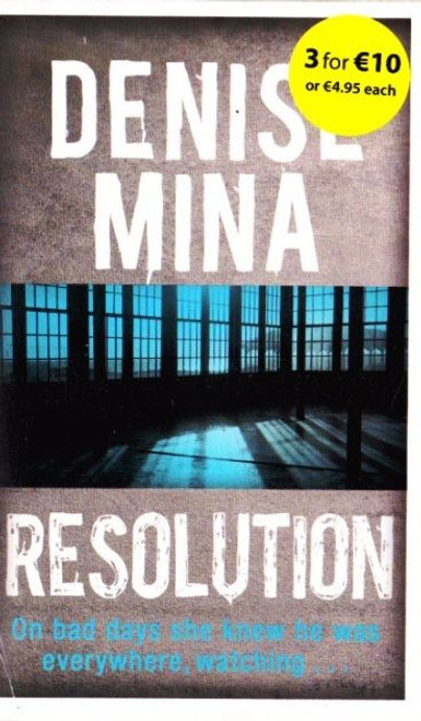 Mina, Denise / Resolution