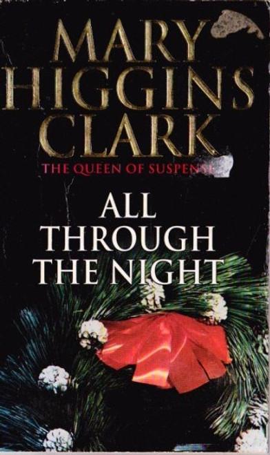 Higgins Clark, Mary / All Through the Night