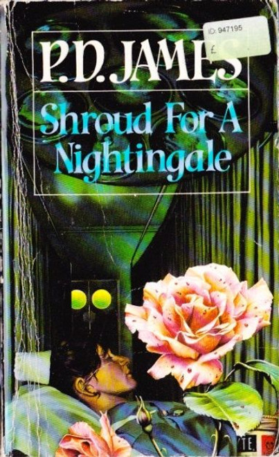 James, P.D. / Shroud for a Nightingale
