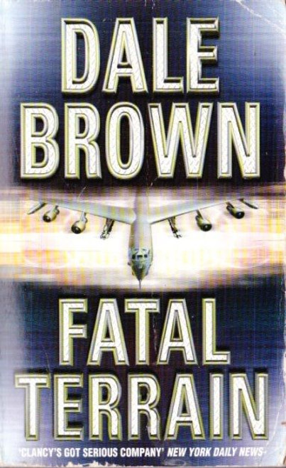 Brown, Dale / Fatal Terrain
