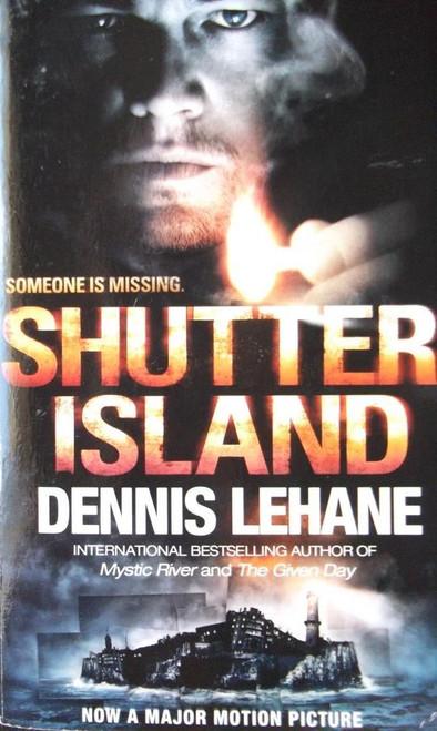 Lehane, Dennis / Shutter Island