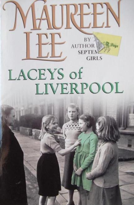 Lee, Maureen / Laceys of Liverpool
