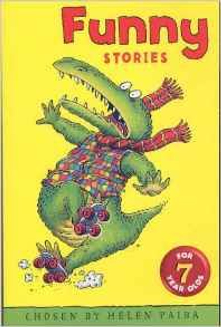 Paiba, Helen / Funny Stories For 7 Year Olds