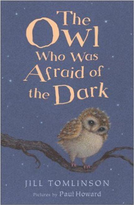Tomlinson, Jill / The Owl Who Was Afraid of the Dark