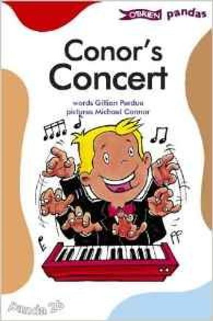 Perdue, Gillian / Conor's Concert