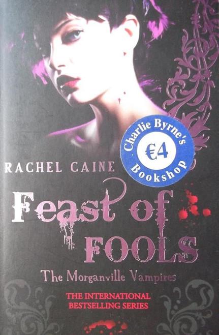 Caine, Rachel / Feast of Fools