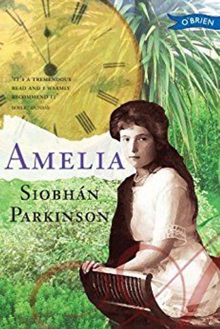 Parkinson, Siobhan / Amelia