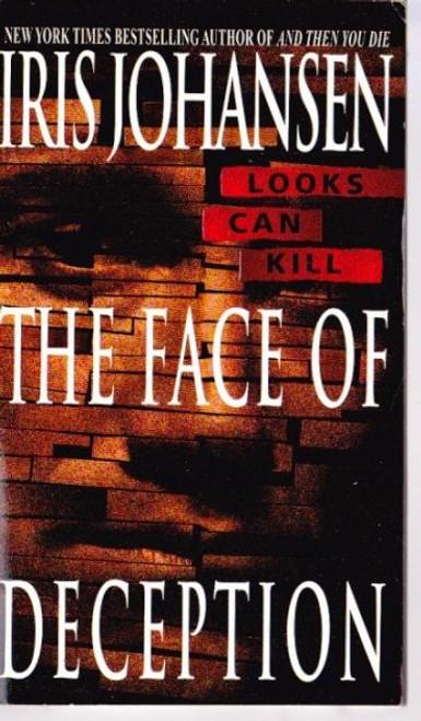 Johansen, Iris / The Face of Deception