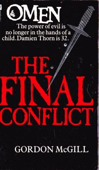 McGill, Gordon / The Final Conflict