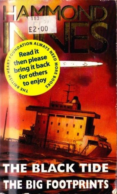 Innes, Hammond / (2 in 1) the Black Tied   &   The Big Footprints