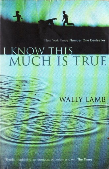 Lamb, Wally / I Know This Much is True