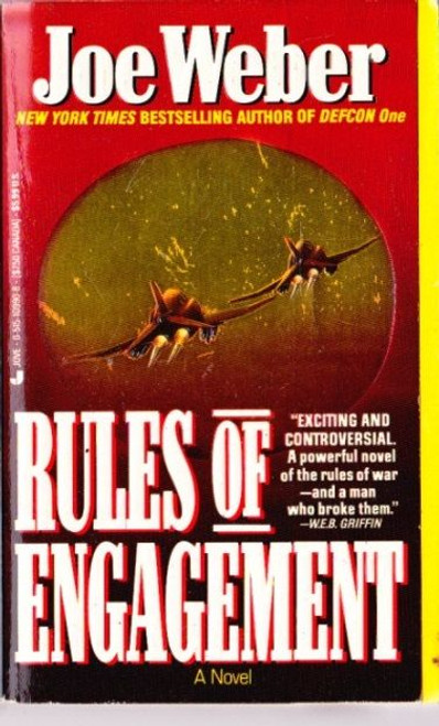 Weber, Joe / Rules of Engagement