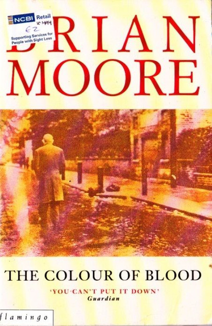 Moore, Brian / The Colour of Blood