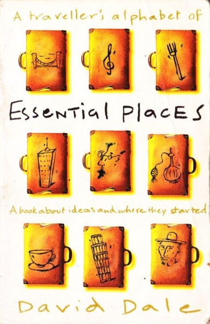 Dale, David / Essential Places