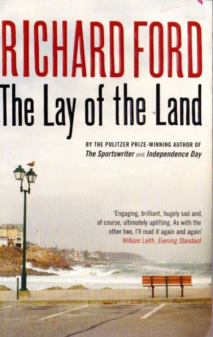 Ford, Richard / The Lay of the Land